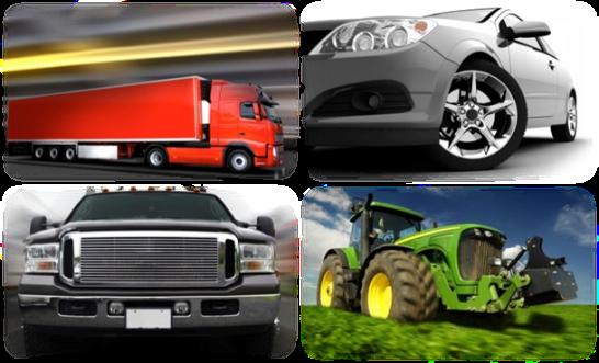 Diesel to CNG