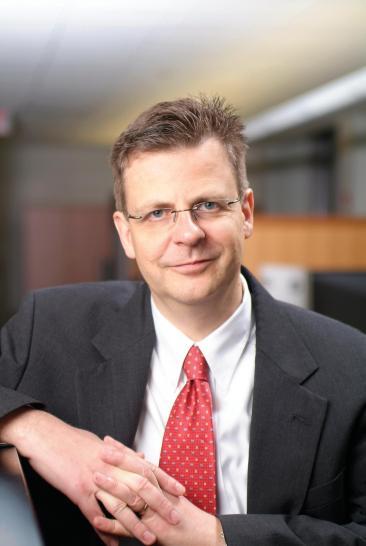 Roger Palmer, Parker Hannifin RAC-ING Instrumentation Group